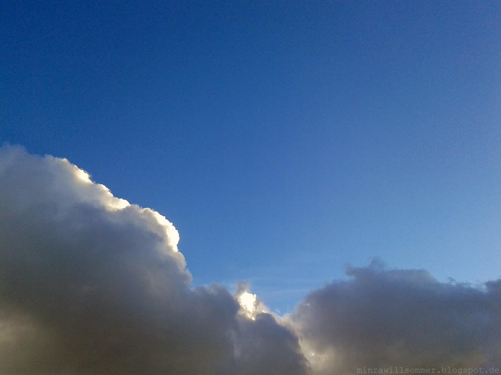 wolken im kopf minza will sommer. Black Bedroom Furniture Sets. Home Design Ideas