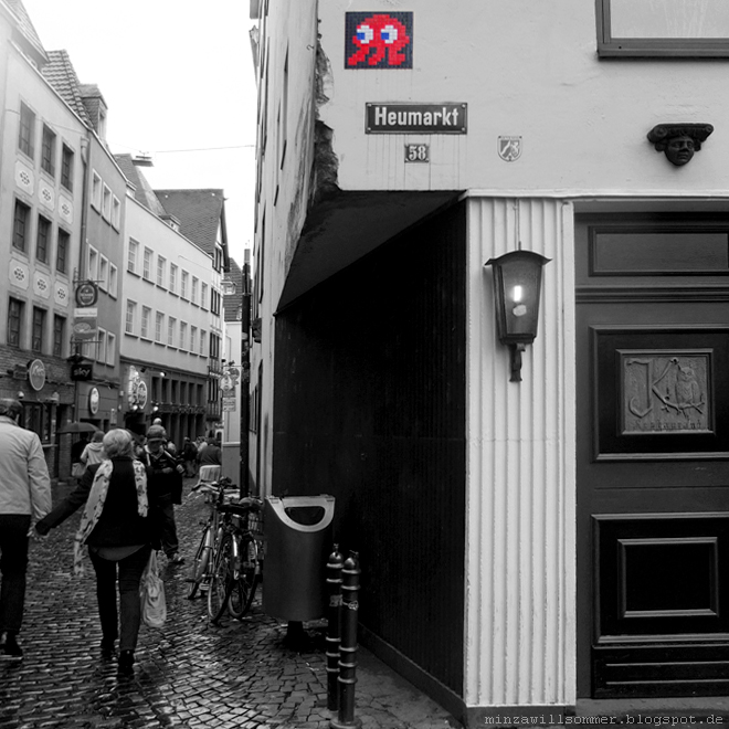 Galerien Köln Innenstadt