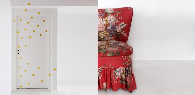 schnipselspazie minza will sommer. Black Bedroom Furniture Sets. Home Design Ideas
