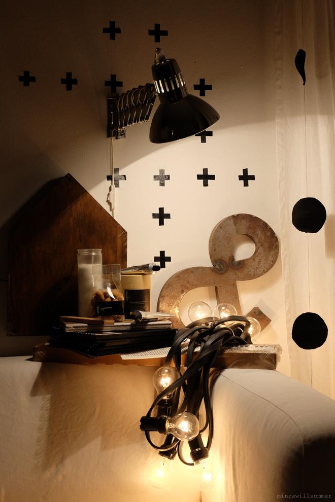 Skandinavisches Design, Wohnen in Köln, Wohnshoppen, Shoppingtipp Köln, Granit, Granit-Store Köln, Wohnbedarf, Deko, Interior Design, Lichterkette