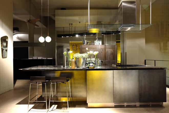 Passagen, Passagen 2015, Interior Design Week, Cologne, Köln, Design, Produktdesign, Möbeldesign, Einrichtung, Möbel, Event, Boffi, Küche
