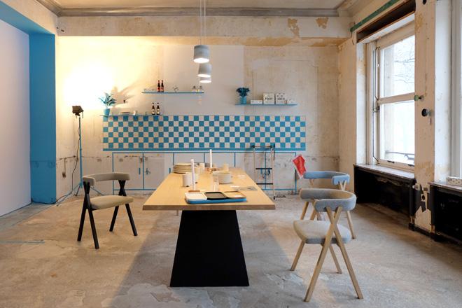 Passagen, Passagen 2015, Interior Design Week, Cologne, Köln, Design, Produktdesign, Möbeldesign, Einrichtung, Möbel, Event, Belgisches Haus, Küche, Ausstellung
