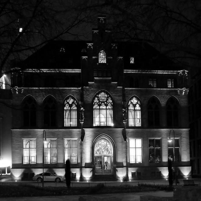 Passagen, Passagen 2015, Interior Design Week, Cologne, Köln, Design, Produktdesign, Möbeldesign, Einrichtung, Möbel, Event, Tecta, Qvest, Boutique-Hotel, Hotel Qvest, Gereonskloster, Designklassiker