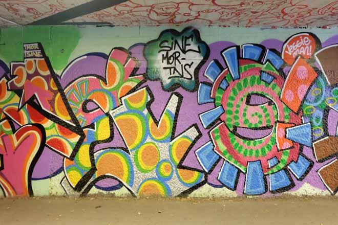 Streetart in München, Urbanart, Munich Graffiti, Urbanism, Urbanstyle