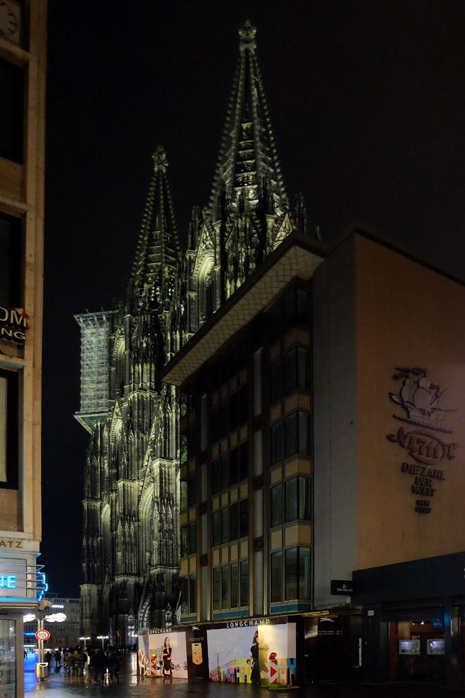 Museumsnacht, Köln, 16. Museumsnacht, Museum, Nacht, Museumsnacht 2015, Minza will Sommer, Kölner Dom, 4711