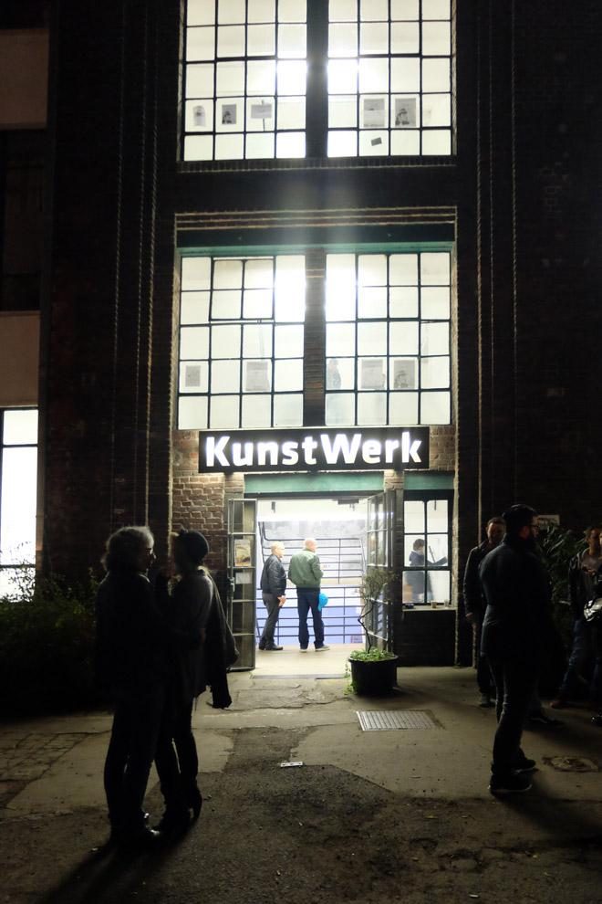 Museumsnacht, Köln, 16. Museumsnacht, Museum, Nacht, Museumsnacht 2015, Minza will Sommer, Köln-Deutz, KunstWerk