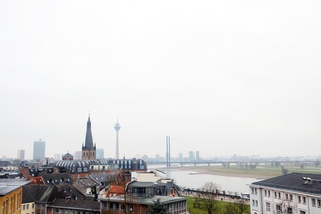 Kunstakademie, Düsseldorf, Rundgang 2017, Kunst, Hochschule, NRW