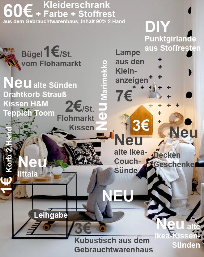 Ich nehme das was Du nicht willst, fair shoppen, Nachhaltigkeit und Interior Design, Wohnen in Köln, Sozialkaufhaus, Flohmarkt, 2.Hand, Emmaus, BfO, Möbel 2.Hand, Sperrmüll, nachhaltig Wohnen, ethisch fair Wohnung einrichten, Minza will Sommer