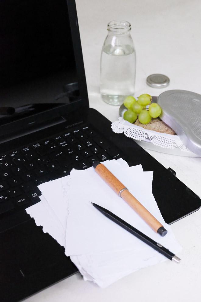 zero waste büro, nachhaltiges büro, papierfreies büro, zero waste am arbeitsplatz