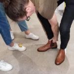 Männerkleidertausch Checkliste